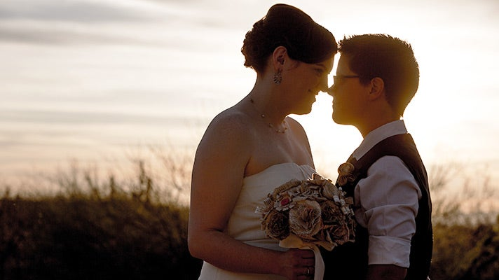The Guide To Getting Married In Los Angeles Discover Los Angeles