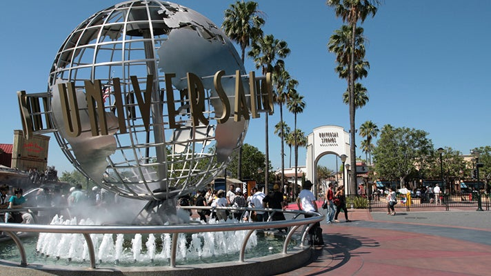 The Guide To L A Hotels Near Universal Studios Hollywood Discover Los Angeles Mobile California