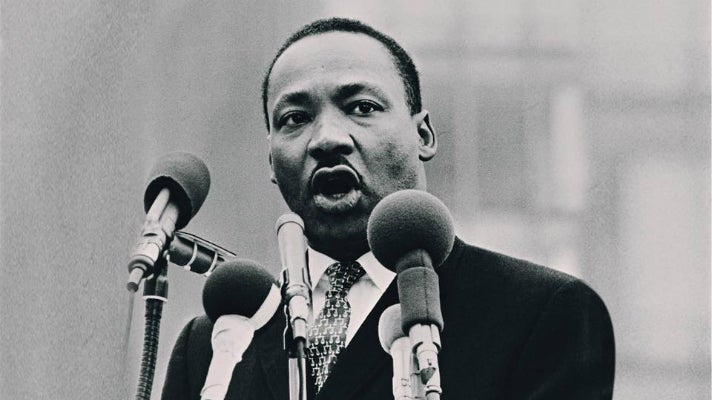 Celebrate Martin Luther King Jr Day In Los Angeles Discover Los