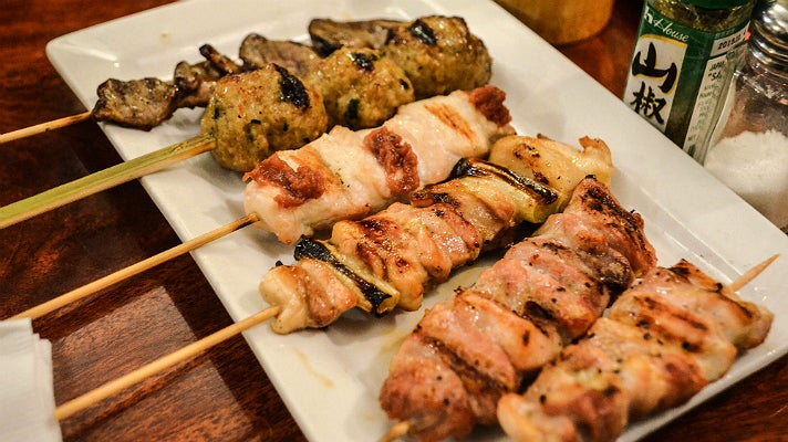 Top 10 Yakitori Restaurants In Los Angeles Discover Los Angeles