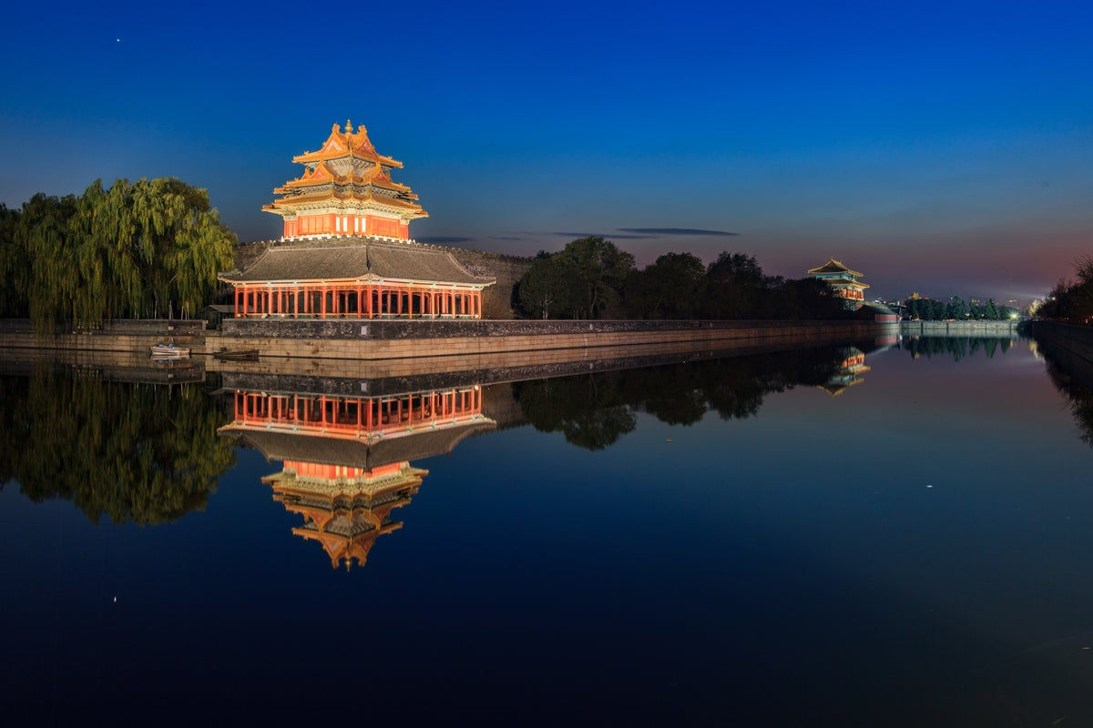 American Airlines Launches Nonstop Daily Flights From Lax To Beijing